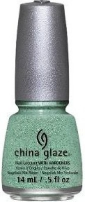 China Glaze Nail Lacquer Teal The Tide Turns 15 ml