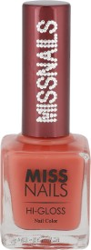 Miss Nails Feeling Hot 16 ml(Cheerful Orange)