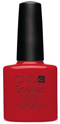 CND Nail Products Cnd Shellac Power Polish Summer Splash Collection Lobster Roll / CNDS0052 7.5 ml