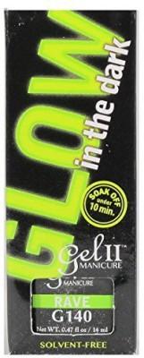 Gel II Soak Off Rave 14.1 ml