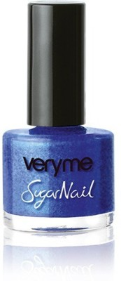 Oriflame Sweden Very Me Sugar Nail Blue Icing 8 ml