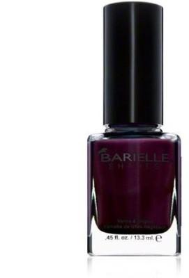Barielle Hidden Hideaway Exotic Metallic Purple 13.5 ml