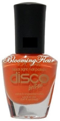 L.A. Girl Disco Brites Nail Polish 14 ml