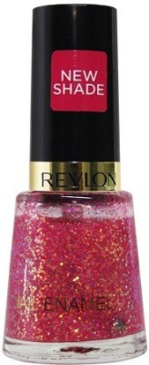 Revlon Glitzy Nights Nail Enamel Glamour, 8 ml