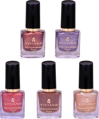 Viviana Nail Polish 8 ml