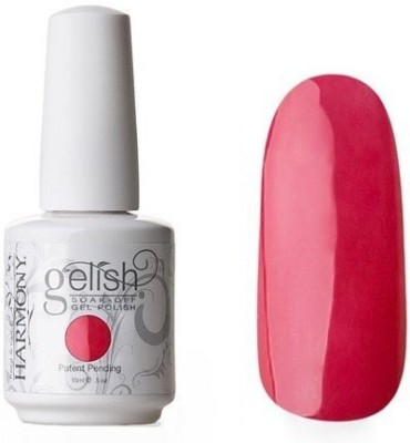 Harmony Gelish Uv Soak Off Gossip Girl ) HMYG0151 15 ml