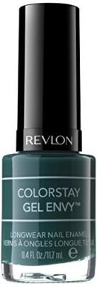 Revlon ColorStay Gel Envy Longwear Nail Enamel, High Stakes/230 15 ml