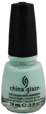 China Glaze Up Away Collection Re-Fresh Mint 14 ml