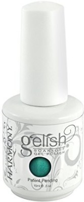 Harmony Gelish Uv Soak Off Mint Icing ) HMYG0165 15 ml