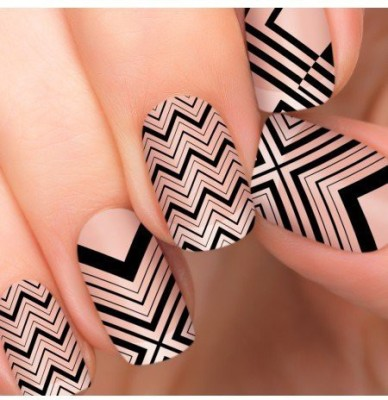 It's a Nail Authentic Incoco Doubleended Strips By Street Smart 15 ml