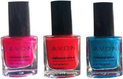 Avon Nailwear Pro+ Nail Enamel 24 ml