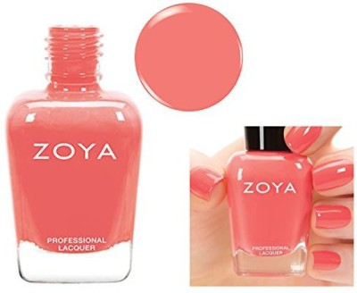 Zoya Tickled Bubbly Summer Collection (Wendy Zp) 15 ml