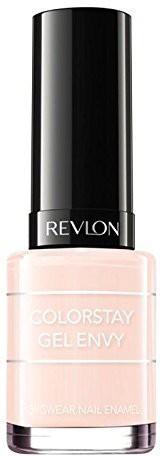 Revlon Colorstay Gel Envy Longwear Nail Enamel All Or Nothing ) All or Nothing Dark(12 ml)