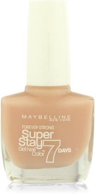Maybelline SUPER STAY GEL NAIL COLOR 10 ml
