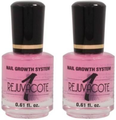 Duri Cosmetics Growth Polish Formula Lot Nail Duri Rejuvacote System Rejuvenate Grow rejuvacote 18.3 ml