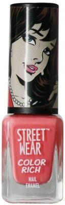 STREETWEAR COLOR RICH NAIL ENAMEL - IN YOUR DREAM 5 ml