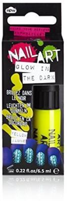 NPW Glow In The Dark Yellow 195 ml