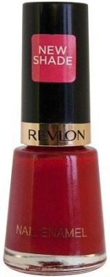 Revlon Nail Enamel, Red Fiesta 8 ml