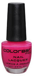 Colorbar Nail Enamel3 PINK PROMISE - 017(15 ml)