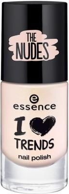 Essence I Love Trends Nail Polish The Nudes 02 I Nude it 51234 8 ml
