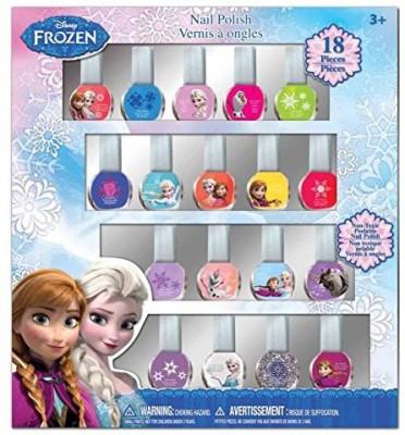 Frozen Box Count FZ0050SA 18 pcs 10 ml