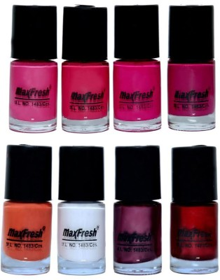 Max Fresh Classic Set Nail polish 48 ml