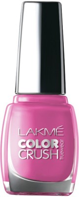 Lakme True Wear Color Crush CC-36(9 ml)