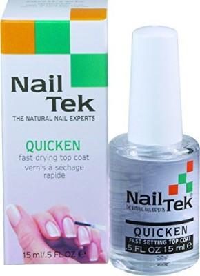 Nail Tek Nailtek Quicken Fast Drying Top Coat 819 15 ml
