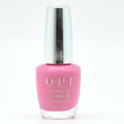 OPI Infinite Shine Gel Effect Polish in Girls Without Limits 15 ml
