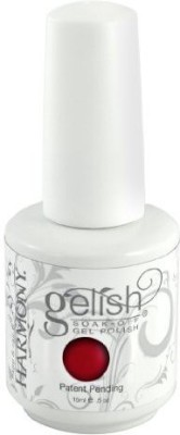 Gelish Nail Harmony Soak Off Hot Rod Red / ) 01412 gelish010 15 ml