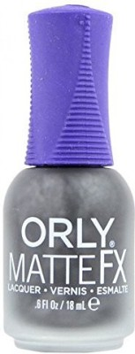 Orly Matte Fx Collection Iron Butterfly Lacquer 18 ml