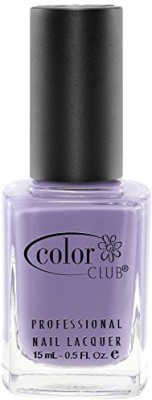 Color Club Blossoming Lilac Lavendarling 05A956 1.5 ml
