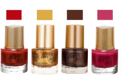 Aroma Care Speed Dry Profesional Nail Color 23533 39.6 ml