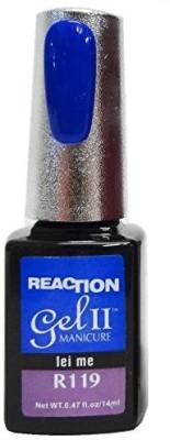 Gel II Soak Off Reaction Lei Me 14.1 ml