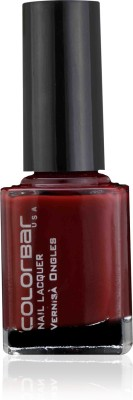 Colorbar Nail Lacquer Vernis A Ongles 9 ml