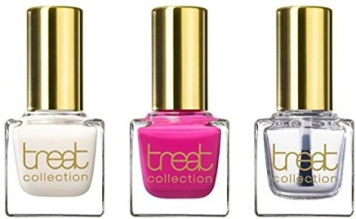 treat collection Natural Trio Fabulous Count t17 15 ml
