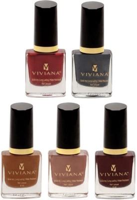 Viviana Nail Polish 40 ml