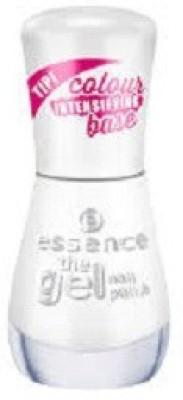 Essence The Gel Nail Polish 33 Wild White Ways -51219 8 ml