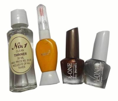 Kwality Nail Polish4 62 ml