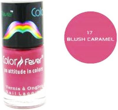 Color Fever Int Nail Polish 4 9.9 ml
