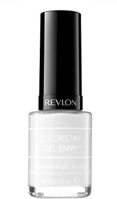 Revlon Colorstay Gel Envy Longwear Nail Enamel Sure Thing ) 7210581016 12 ml(Dark)