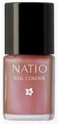Natio Nail Colour Sugar Plum 15 ml