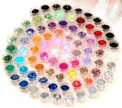 Origin Creation Nail Art Buy Pot Nail Art Glitter Dust Rhinestone Spangle Powder 15 ml