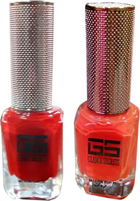 Glam's Secret Nail Paint 19 ml