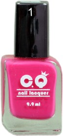 C.Q Color Que 9.9 ml(PINK)