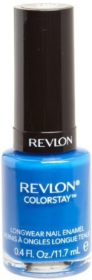 Revlon Colorstay Nail Enamel, Indigo Night 15 ml