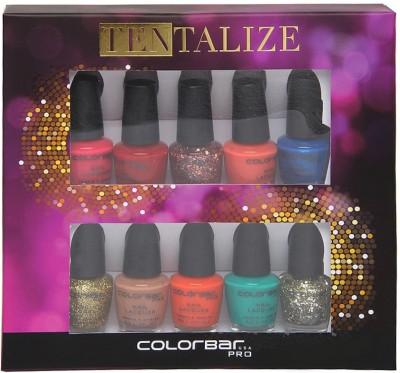 Colorbar Mini Kit-Tentalize 5 ml