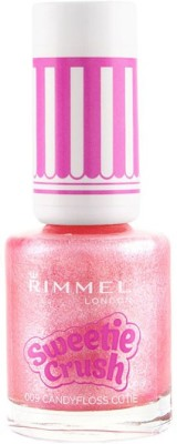 Rimmel London Sweetie Crush Nail Polish 8 ml