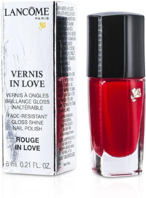 Lancome Vernis In Love Nail Polish 6 ml