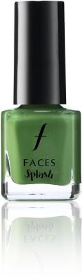 Faces Splash Nail Enamels 7 ml